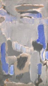 Τέχνη για τα παιδιά - πίνακας του rothko από το 1947