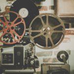 Ελληνική διπλωματία, κινηματογραφικό ρεπορτάζ και Βαλκανικοί Πόλεμοι: Για την εκδήλωση στη Γεννάδειο Βιβλιοθήκη επιλέξαμε την εικόνα μιας κινηματογραφικής μπομπίνας.